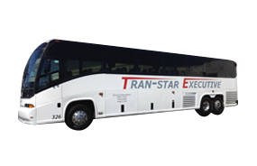 Coach Bus for Corporate events