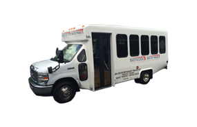 Mini Bus services for Private party