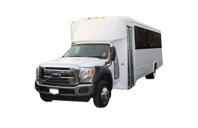 Coach Bus Services in Long Island